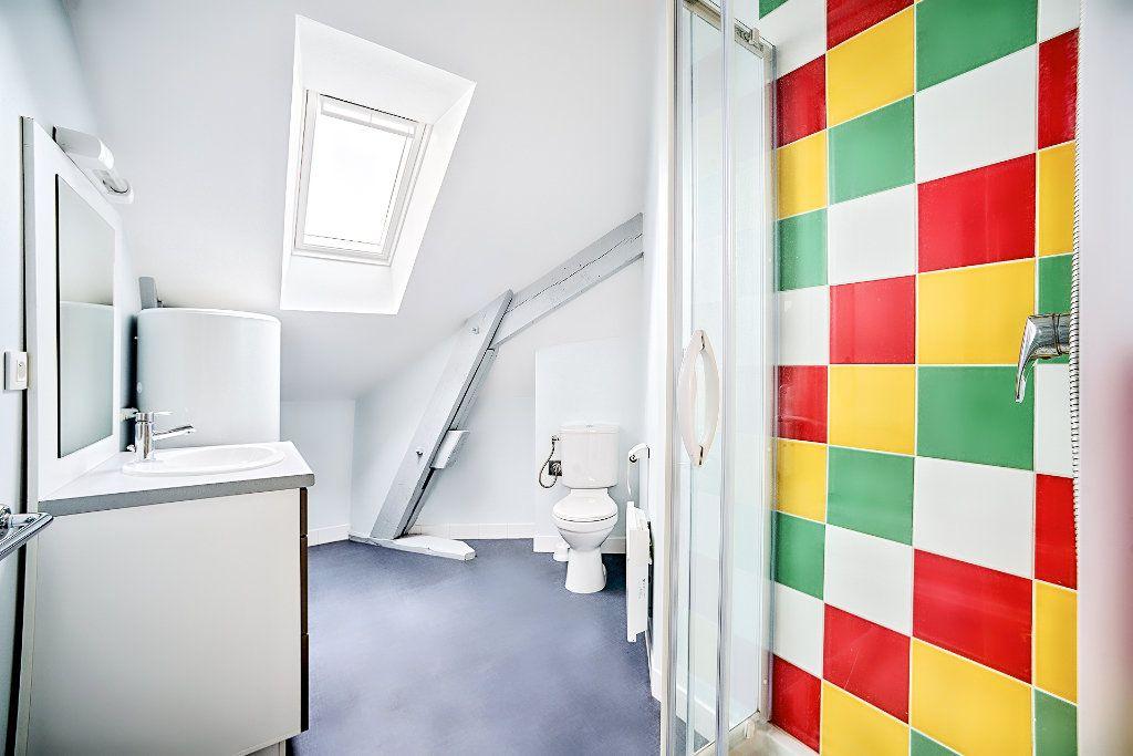 Appartement à louer 2 29m2 à Limoges vignette-10