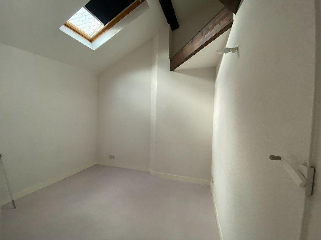 Appartement à louer 3 60m2 à Limoges vignette-5