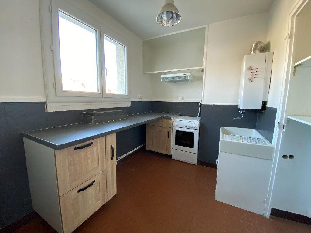 Appartement à louer 4 71.76m2 à Limoges vignette-2