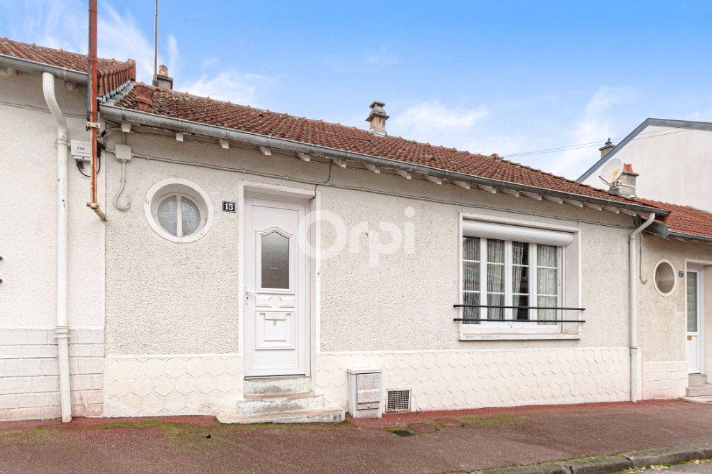 Maison à vendre 4 72.23m2 à Limoges vignette-1
