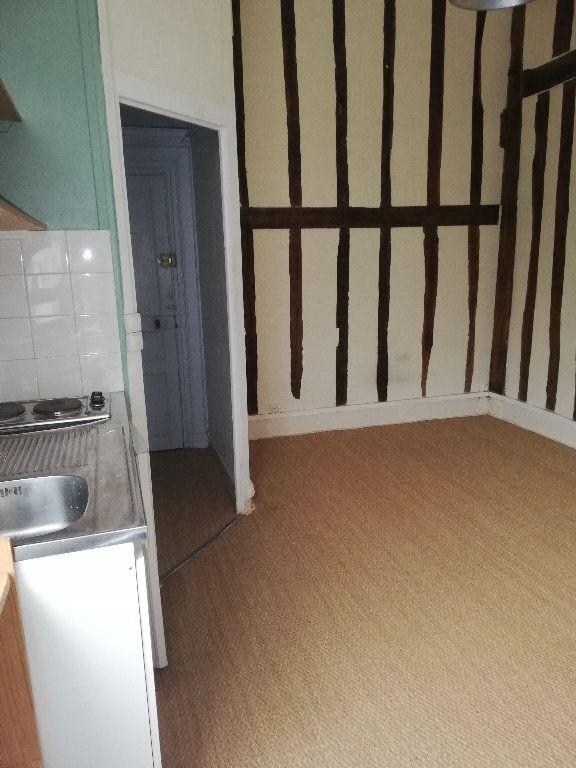 Appartement à louer 1 17.39m2 à Limoges vignette-1