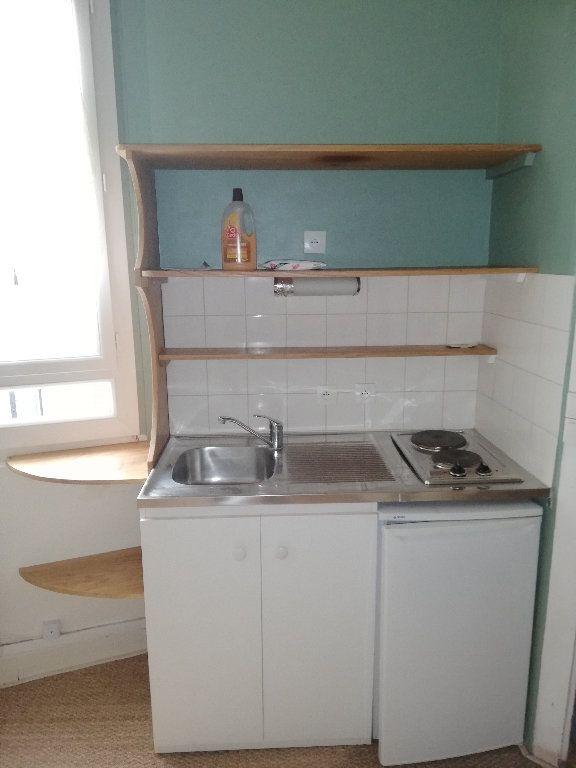 Appartement à louer 1 17.39m2 à Limoges vignette-2