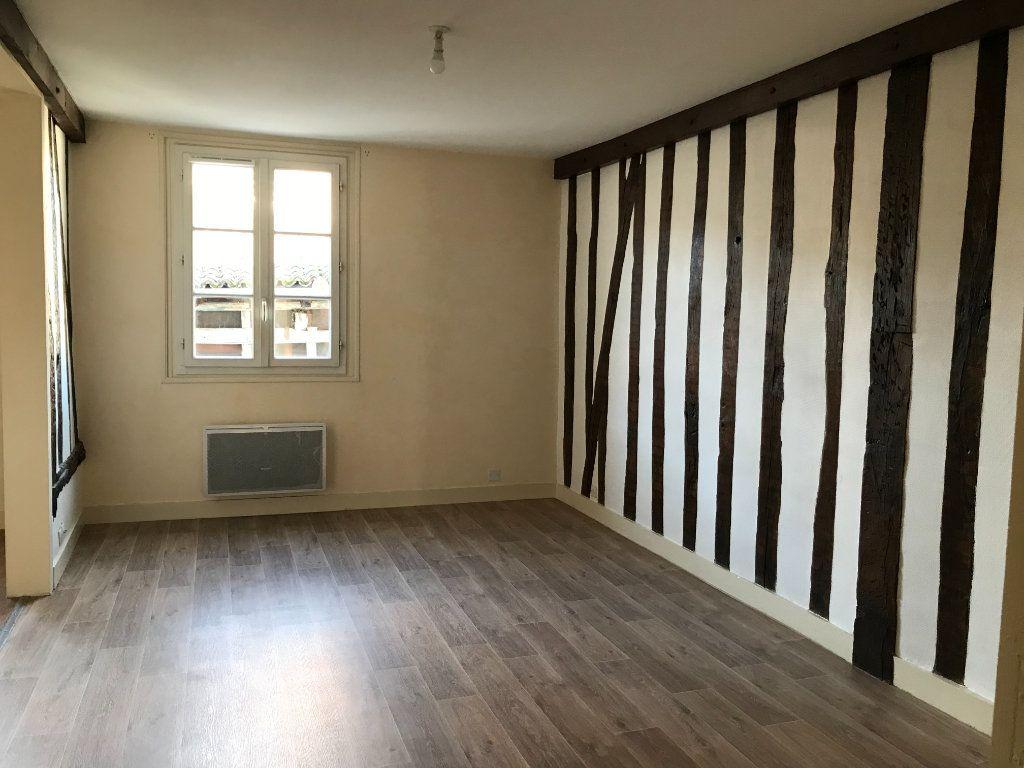 Appartement à louer 4 64.1m2 à Limoges vignette-5