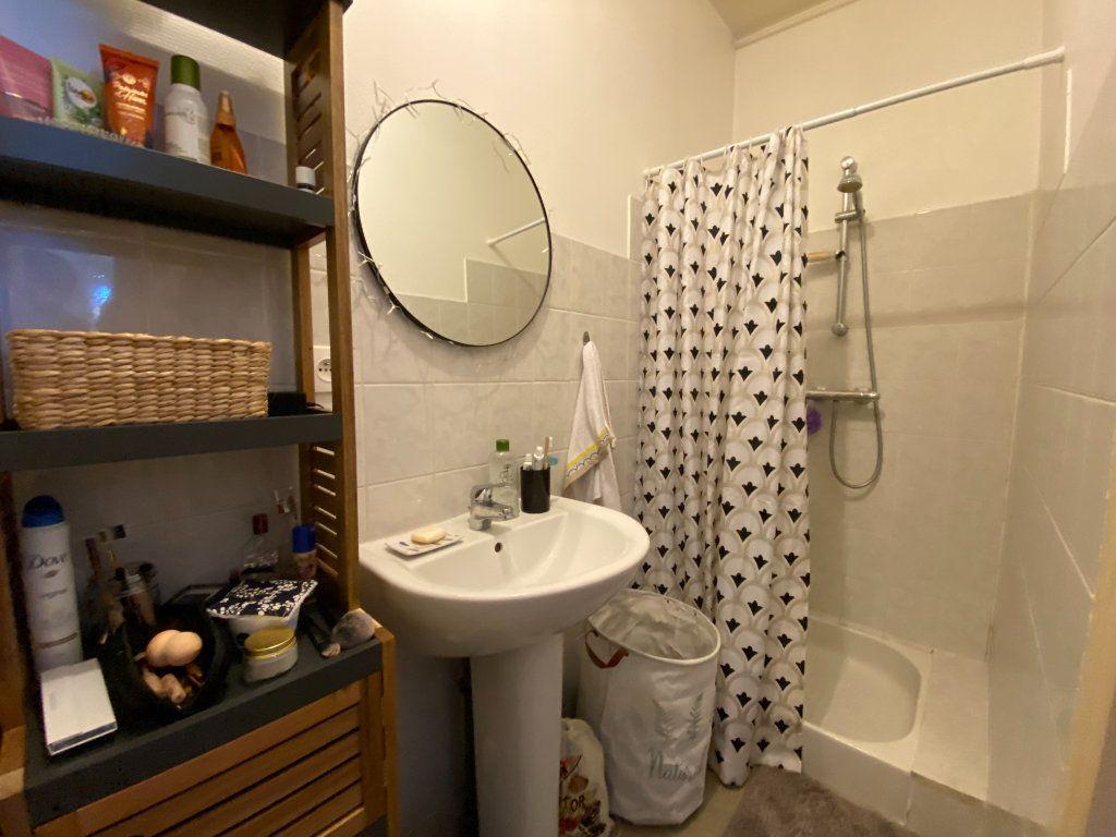 Appartement à louer 1 18.3m2 à Limoges vignette-3