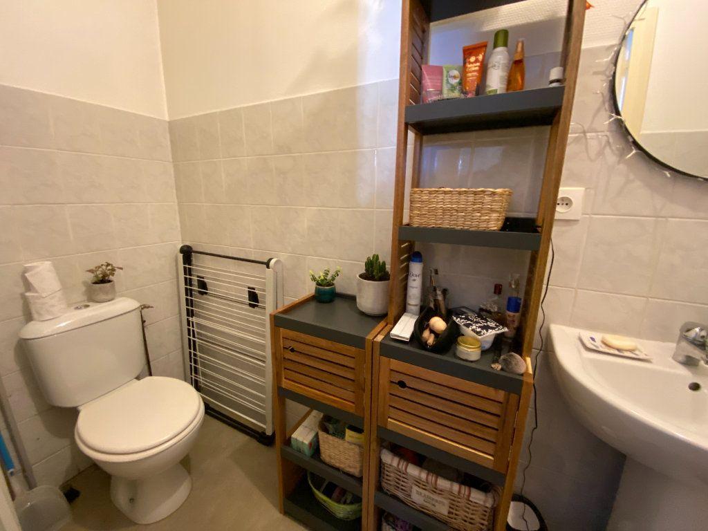 Appartement à louer 1 18.3m2 à Limoges vignette-4