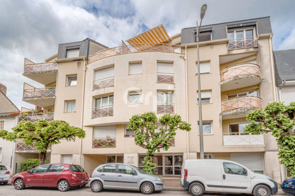Appartement à vendre 4 97m2 à Limoges vignette-1