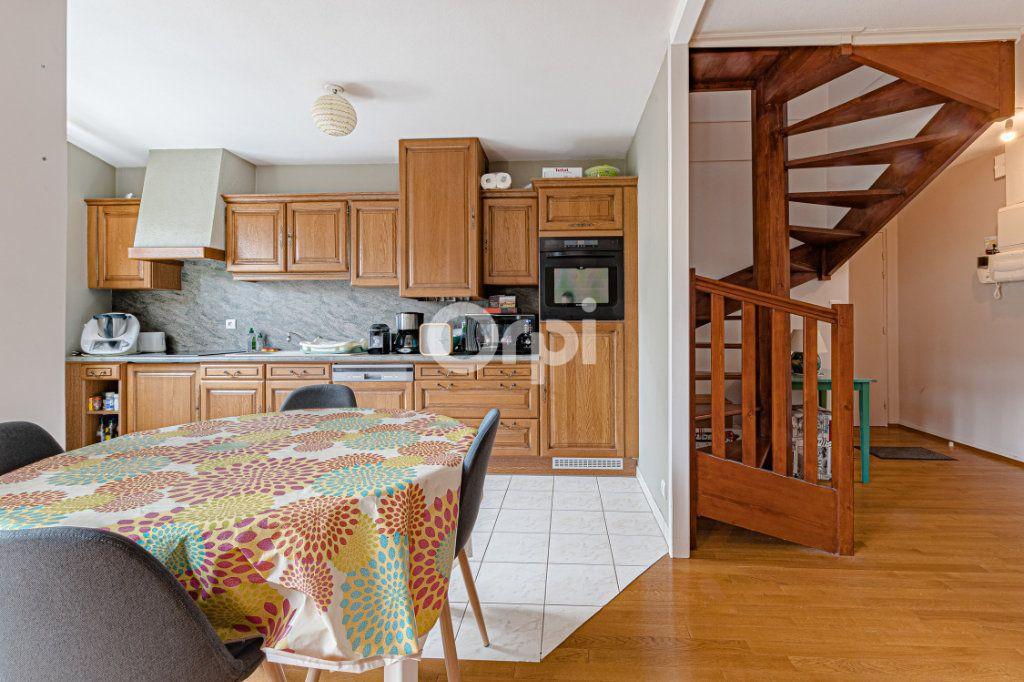 Appartement à vendre 4 97m2 à Limoges vignette-5