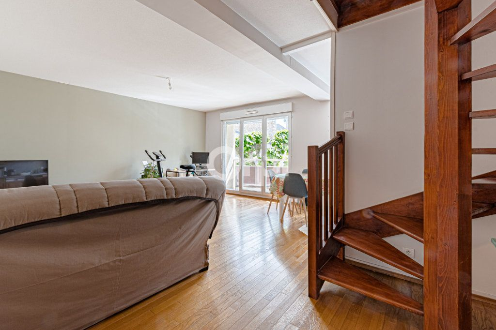 Appartement à vendre 4 97m2 à Limoges vignette-6