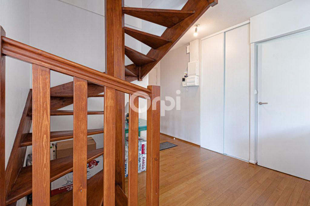 Appartement à vendre 4 97m2 à Limoges vignette-7