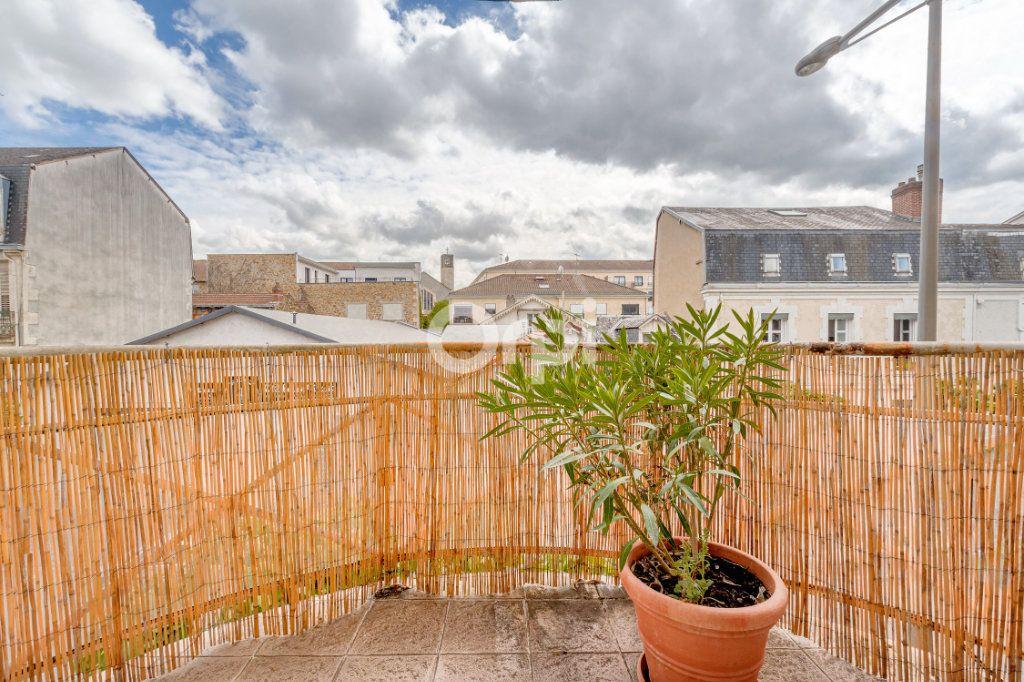 Appartement à vendre 4 97m2 à Limoges vignette-14