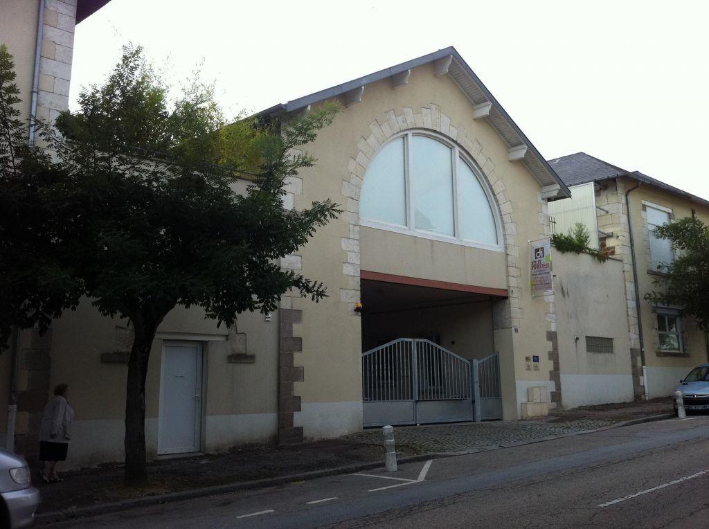 Appartement à vendre 2 44.21m2 à Limoges vignette-1