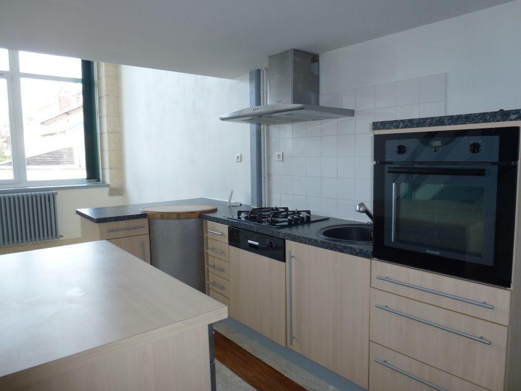 Appartement à vendre 2 44.21m2 à Limoges vignette-2
