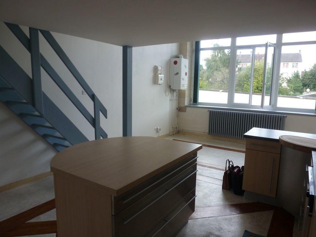 Appartement à vendre 2 44.21m2 à Limoges vignette-5