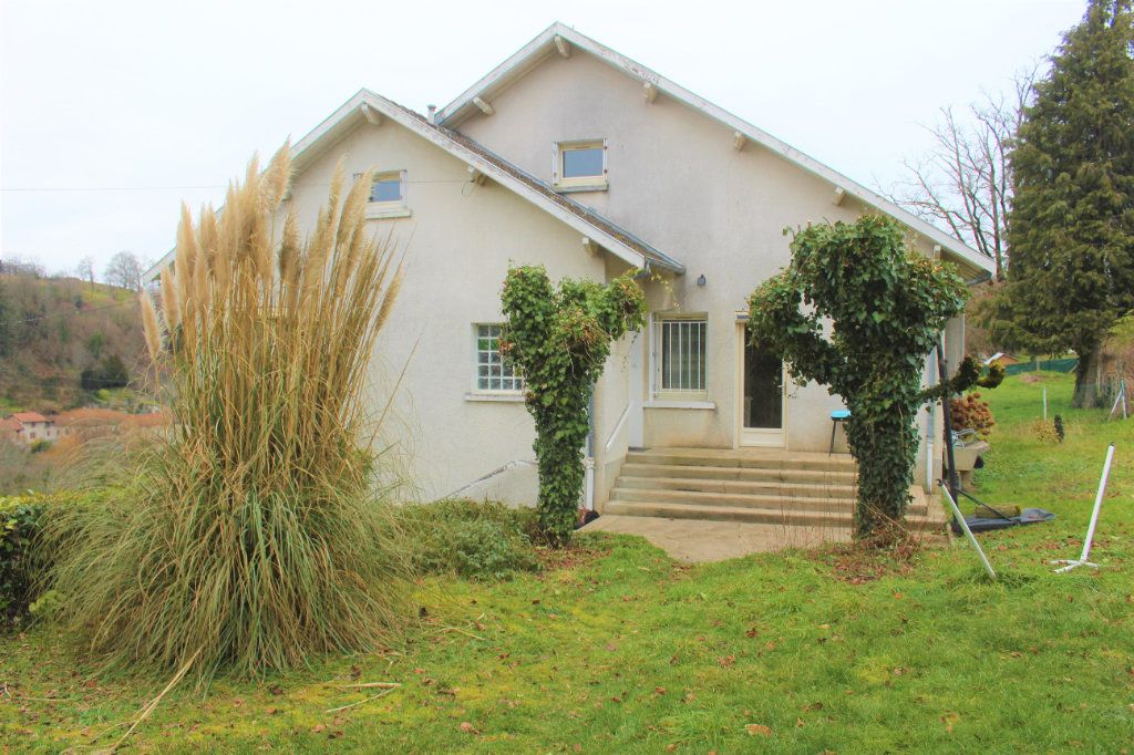 Maison à vendre 8 174.9m2 à Saint-Léonard-de-Noblat vignette-1