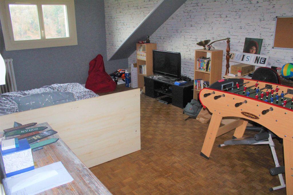 Maison à vendre 8 174.9m2 à Saint-Léonard-de-Noblat vignette-7