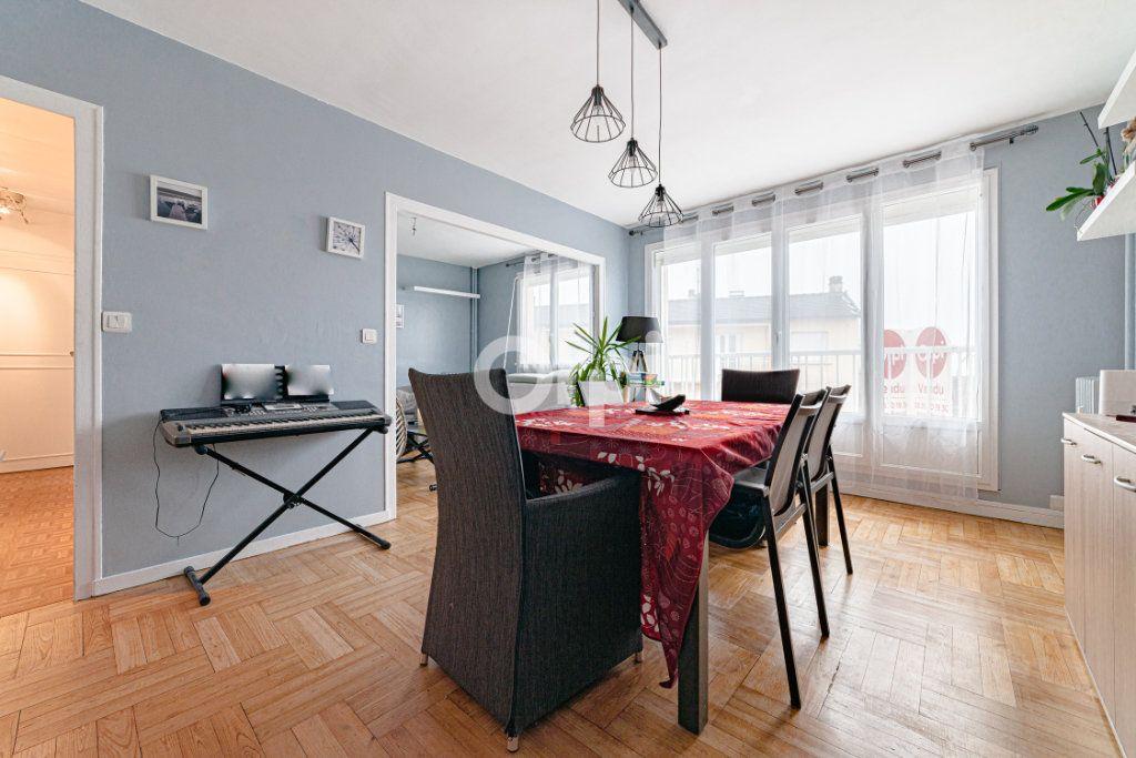 Appartement à vendre 5 78.13m2 à Limoges vignette-1