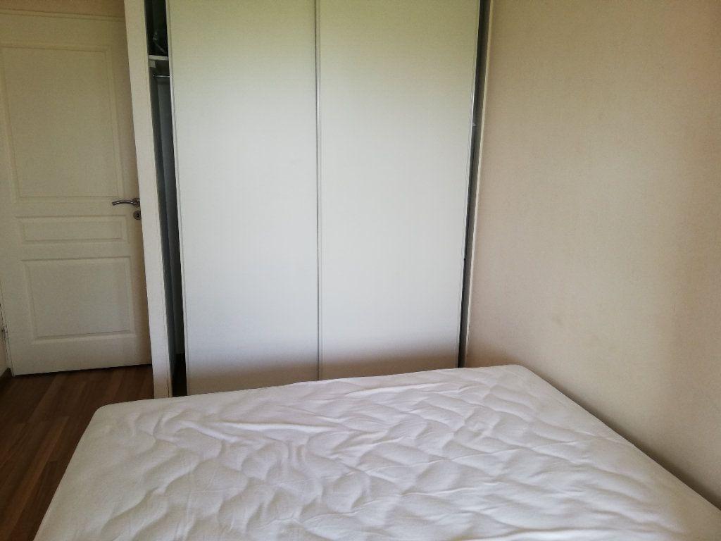 Appartement à louer 2 33.23m2 à Limoges vignette-4