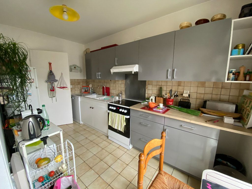 Appartement à louer 3 66.53m2 à Limoges vignette-2