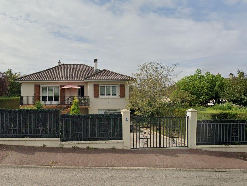 Maison à louer 5 134.39m2 à Panazol vignette-6