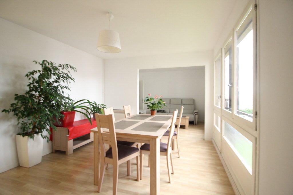 Appartement à vendre 5 97m2 à Limoges vignette-1