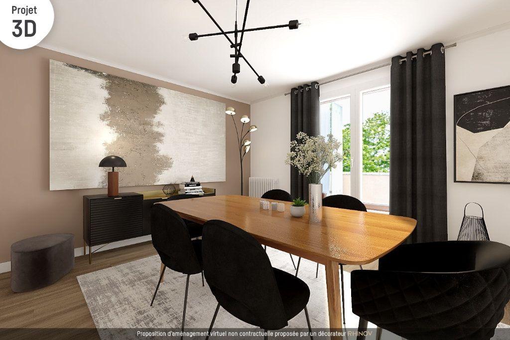Appartement à vendre 3 78m2 à Limoges vignette-1