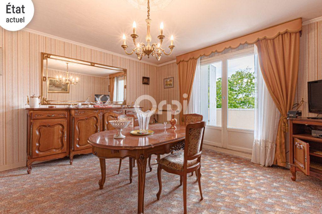 Appartement à vendre 3 78m2 à Limoges vignette-2