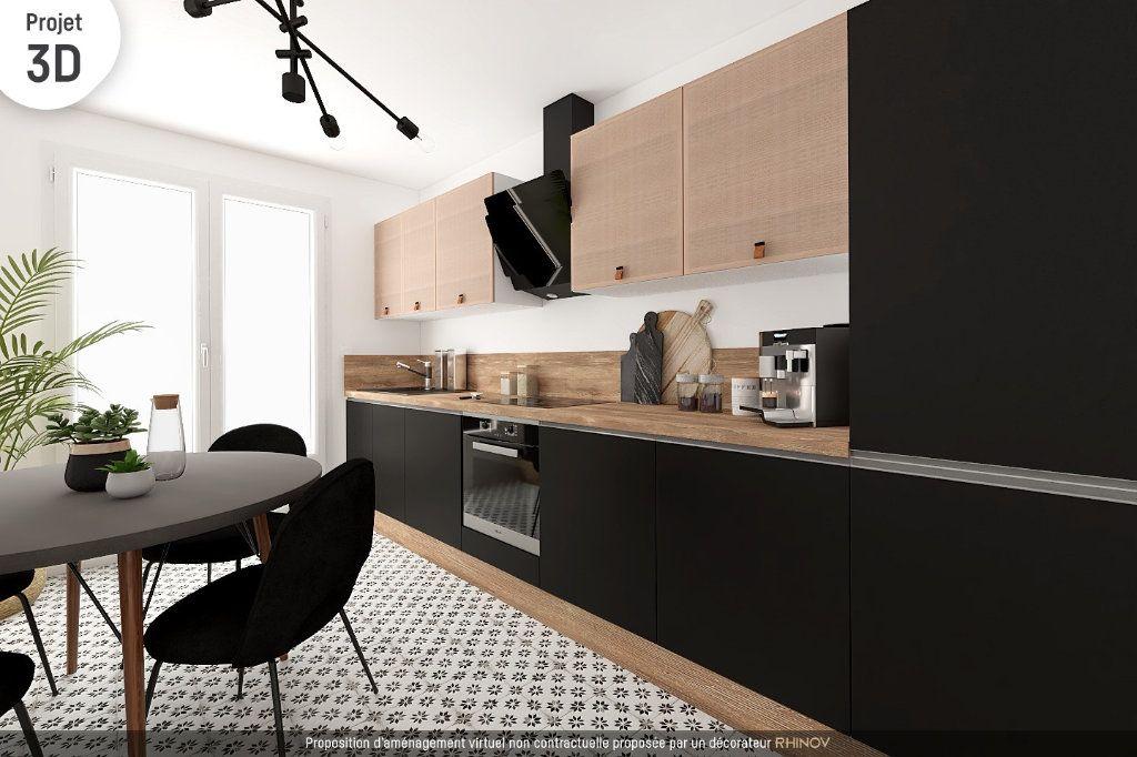 Appartement à vendre 3 78m2 à Limoges vignette-3