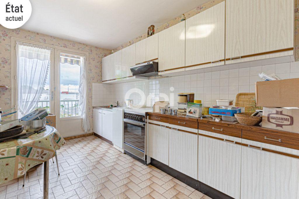 Appartement à vendre 3 78m2 à Limoges vignette-4