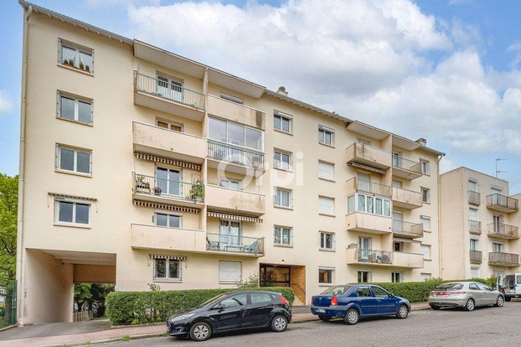 Appartement à vendre 3 78m2 à Limoges vignette-5