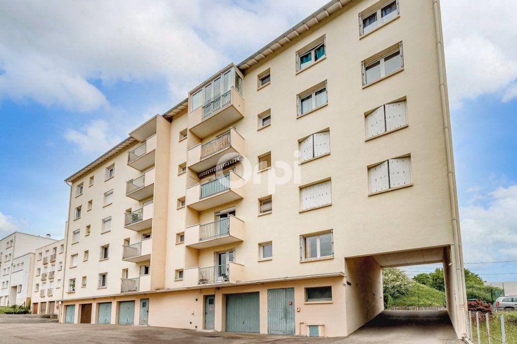 Appartement à vendre 3 78m2 à Limoges vignette-12