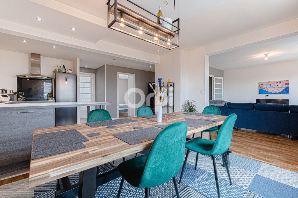 Appartement à vendre 4 88m2 à Limoges vignette-1