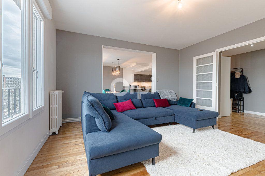 Appartement à vendre 4 88m2 à Limoges vignette-5