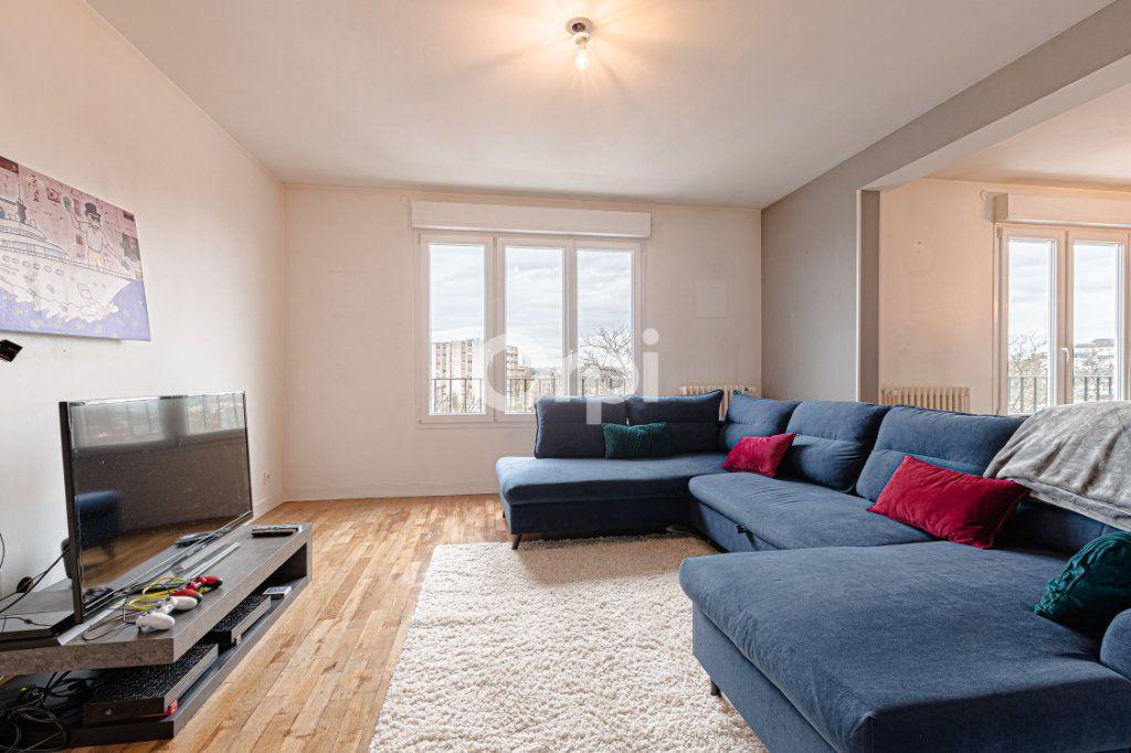 Appartement à vendre 4 88m2 à Limoges vignette-6