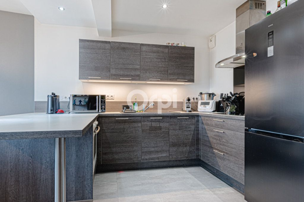 Appartement à vendre 4 88m2 à Limoges vignette-7