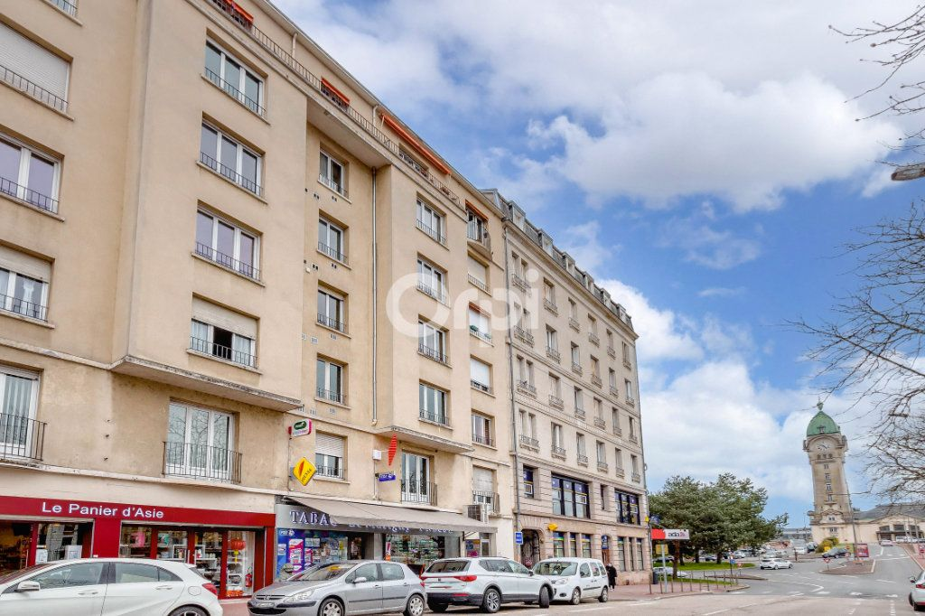 Appartement à vendre 4 88m2 à Limoges vignette-11