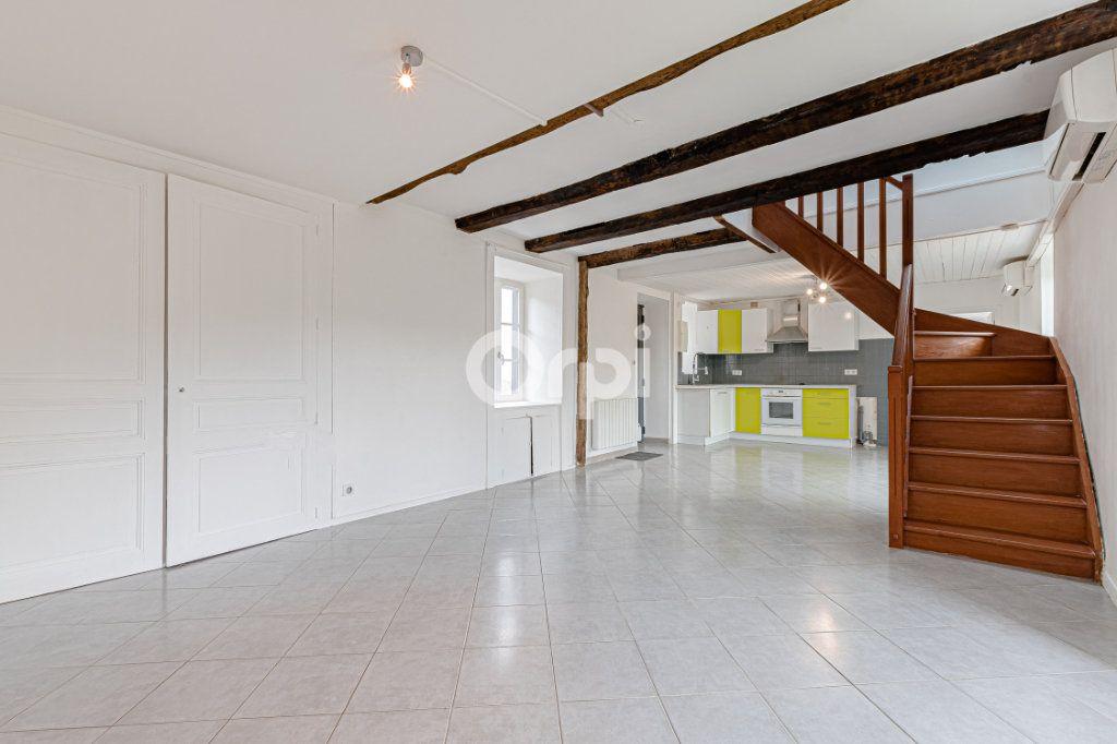 Maison à vendre 4 70m2 à Pierre-Buffière vignette-5