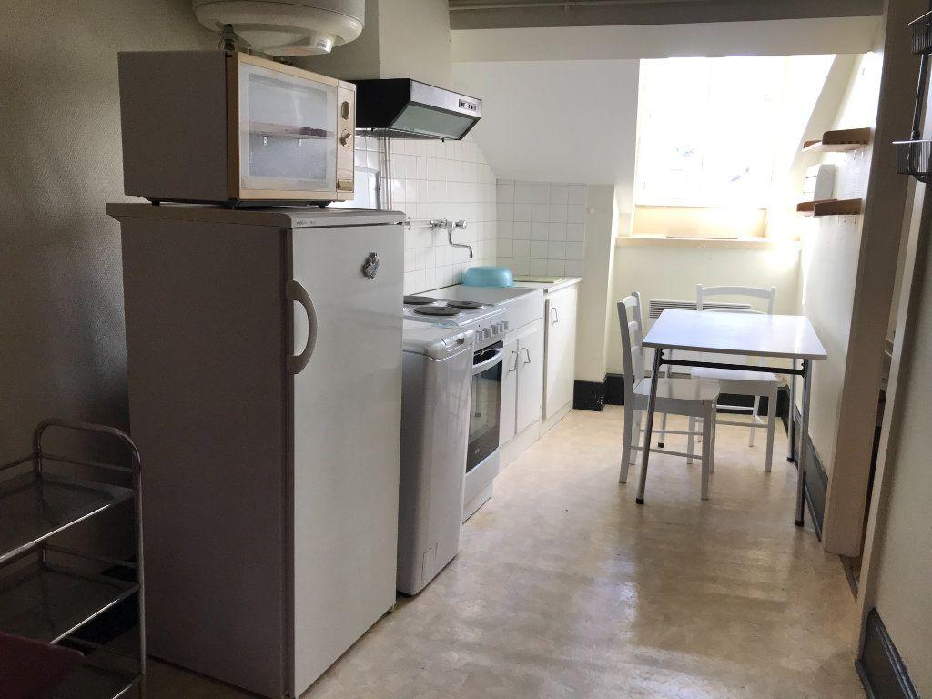Appartement à louer 2 24m2 à Limoges vignette-2