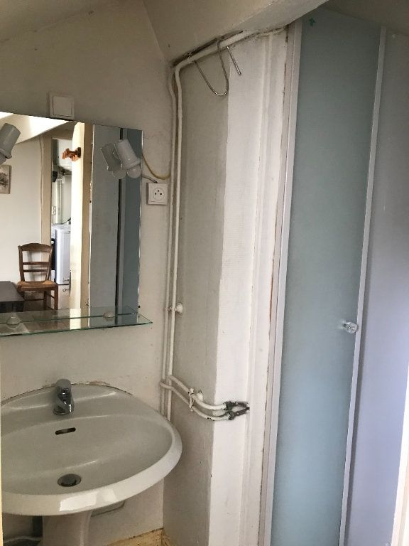 Appartement à louer 2 24m2 à Limoges vignette-4