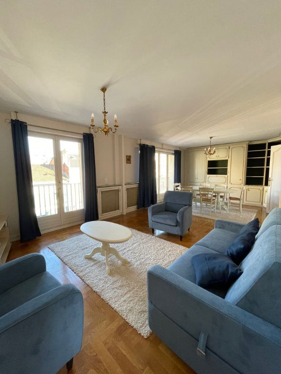 Appartement à louer 2 71.43m2 à Limoges vignette-1