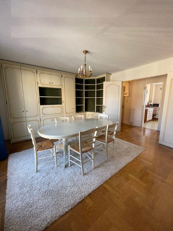 Appartement à louer 2 71.43m2 à Limoges vignette-4