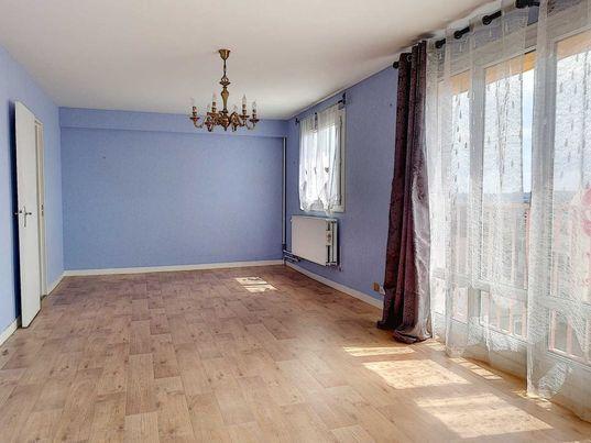 Appartement à vendre 4 83m2 à Limoges vignette-2