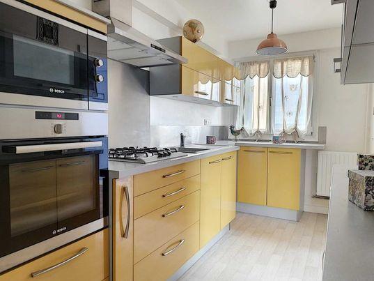 Appartement à vendre 4 83m2 à Limoges vignette-3