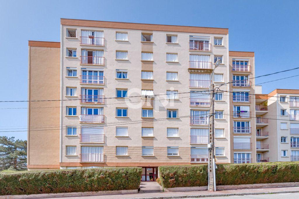 Appartement à vendre 4 83m2 à Limoges vignette-5