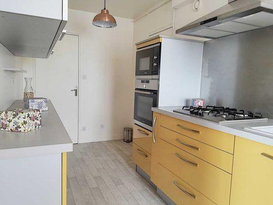 Appartement à vendre 4 83m2 à Limoges vignette-6