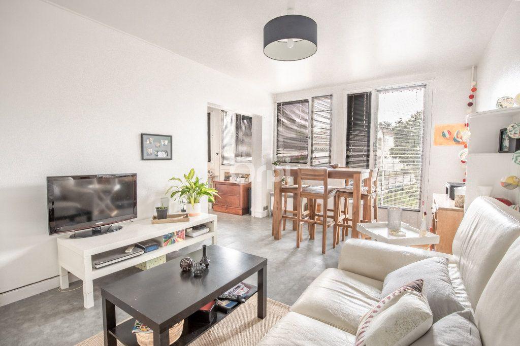 Appartement à vendre 5 86.36m2 à Limoges vignette-1