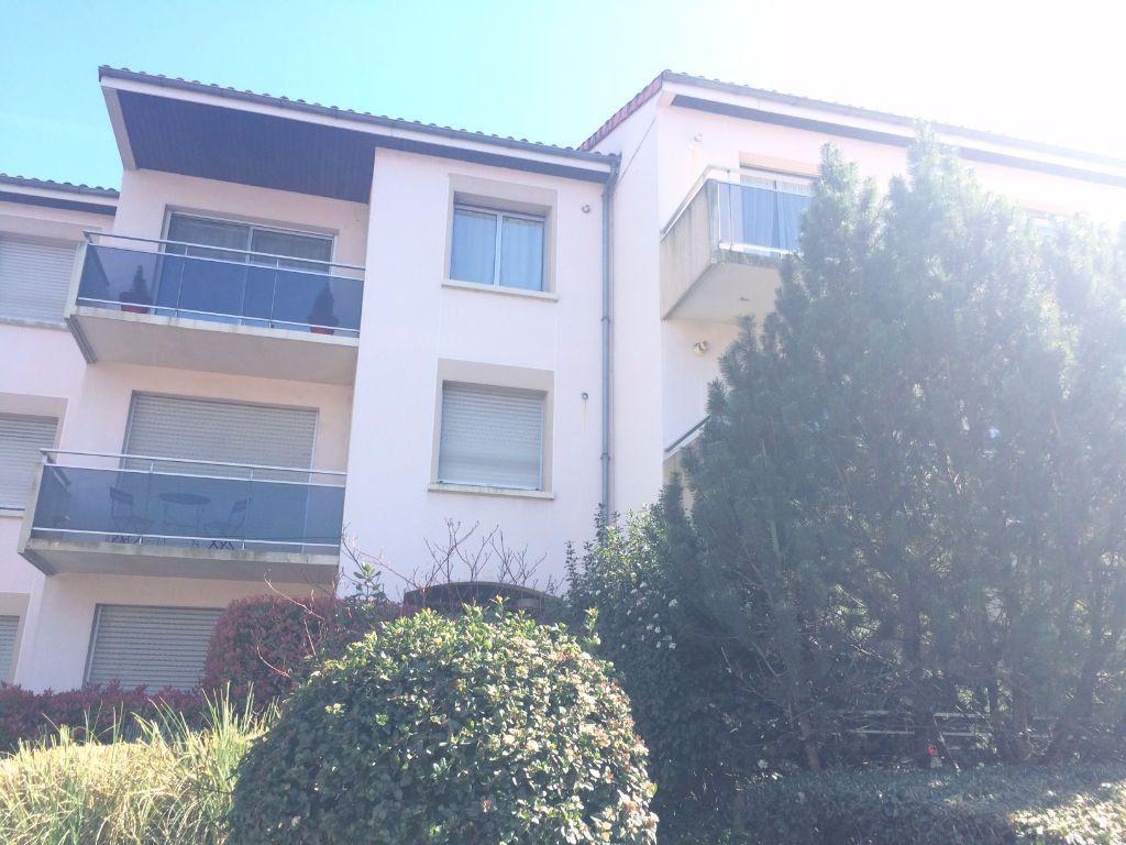 Appartement à vendre 1 35.84m2 à Limoges vignette-1