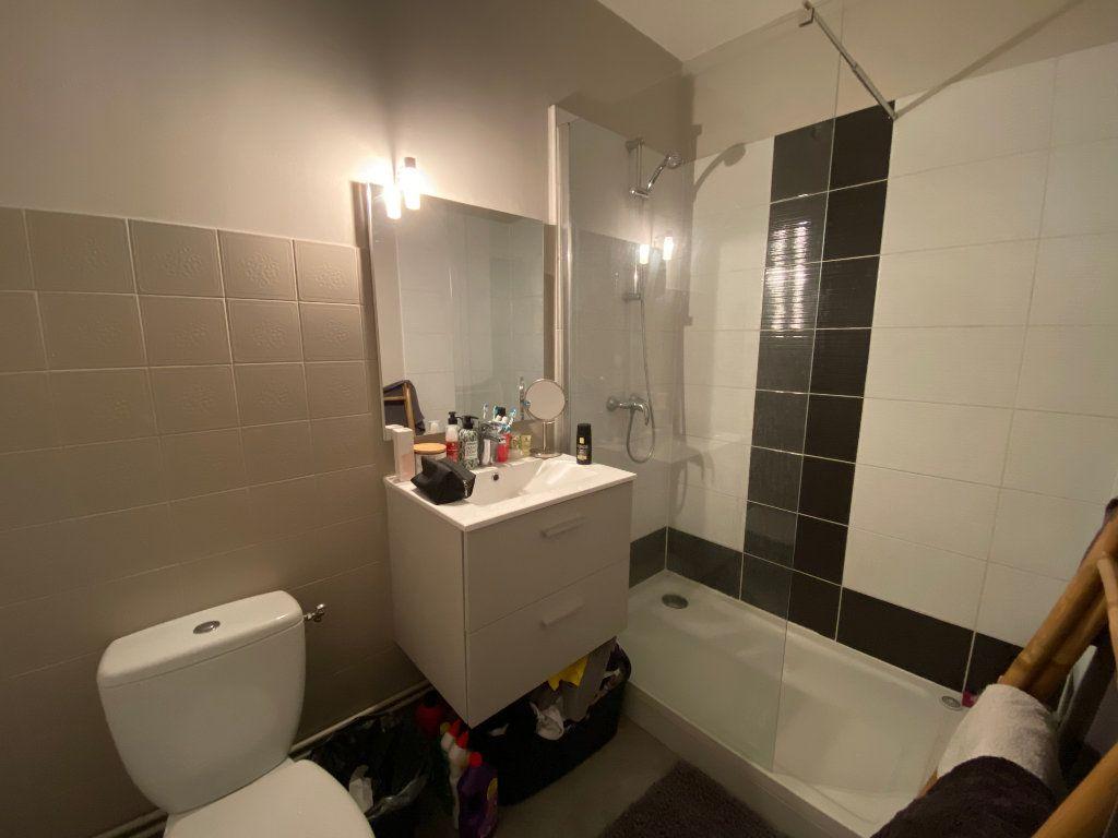 Appartement à vendre 1 35.84m2 à Limoges vignette-5