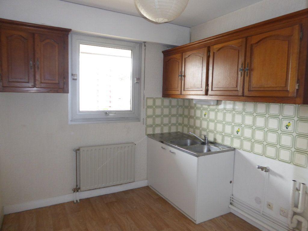 Appartement à louer 2 50.43m2 à Limoges vignette-3
