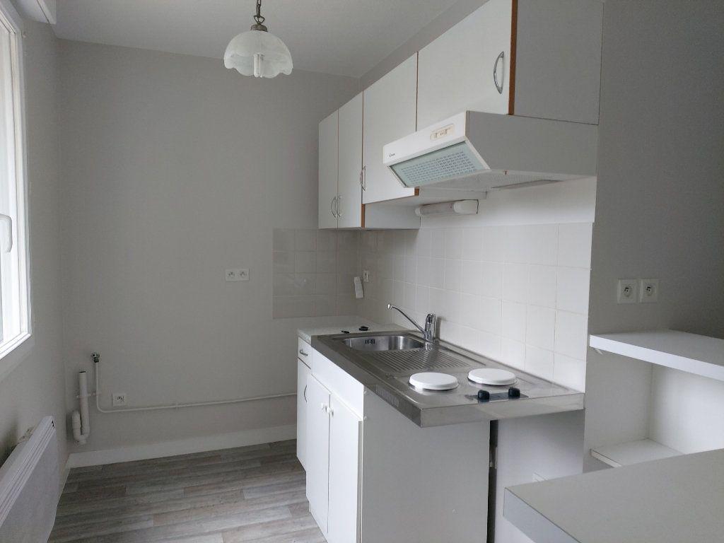 Appartement à louer 2 47.77m2 à Limoges vignette-2