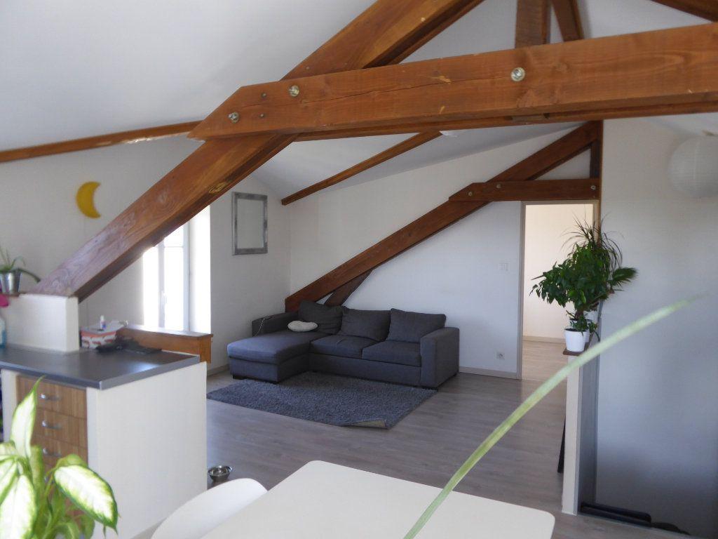 Appartement à louer 3 40m2 à Limoges vignette-1